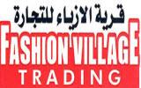 Fashion Village Trading Ltd