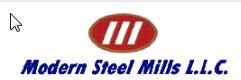 Modern Steel Mills LLC