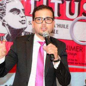 Mohammed Edderkaoui