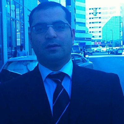 mr ahmed bilal