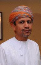 Arif Al Shanfari