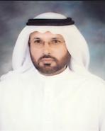 Suhail Faris Ghanem Al Mazrui