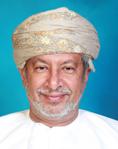 Saleh Al Araimi