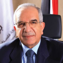 Nabil Al Saraf