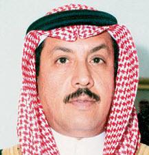 Fahad Al Athel