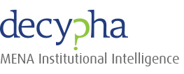 decypha MENA Institutional Intelligence